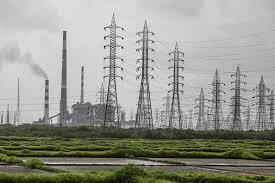 Japan's JERA buys $330 mn stake in Singapore power unit of Bangladesh's Summit