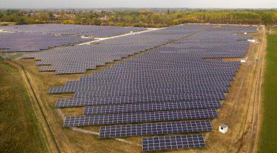 JinkoSolar Supplies 13.6 MW for 19 Photon Energy PV Power Plants in Hungary