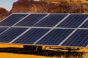 Jordan- A case study in expanding renewable energy