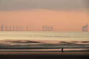 Macquarie's Green Bank Embraces 'Enormous Game' of Offshore Wind