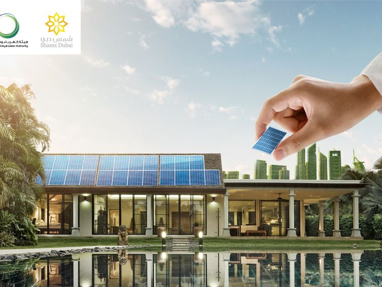 DEWA connects 1,354 solar installations with grid