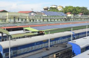 NFR to generate about 8000 KWp of solar power by this year