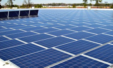 Reden and Natixis close PMGD financing of solar PV projects in Chile
