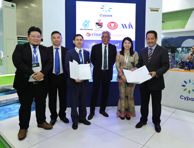Risen Energy Expands Global Footprint with 150 MW Module Order from Malaysian Power Station