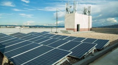 Rwanda's solar energy ambition receives US$9m boost for solar home systems