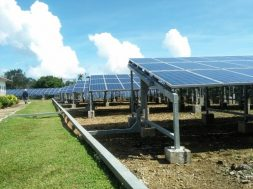 SESB TASKED WITH MAINTAING 34 SOLAR HYBRID POWER GENERATION STATIONS