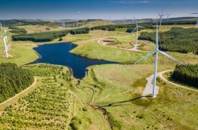 Shell Acquires Renewables-Only Power Retailer in UK