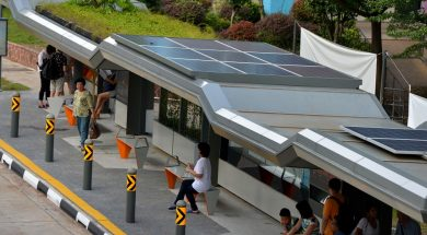 Singapore wants to generate enough solar energy for 350,000 households annually by 2030 – here's how it plans to do that
