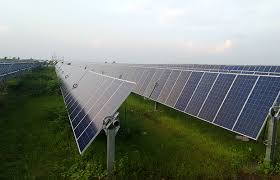 Solar PV Plant with BESS at Lakshdweep