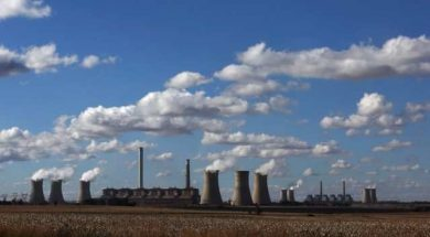 South Africa plans sweeping power sector reform as Eskom struggles