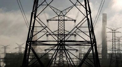 South Africa's Eskom challenges latest power tariff decision in court