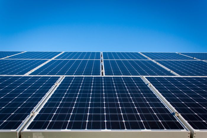Standard Bank partners with SAPVIA to advance solar PV industry