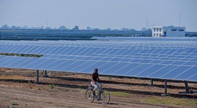 Sterling & Wilson Solar up 2% on receiving order worth $635mn