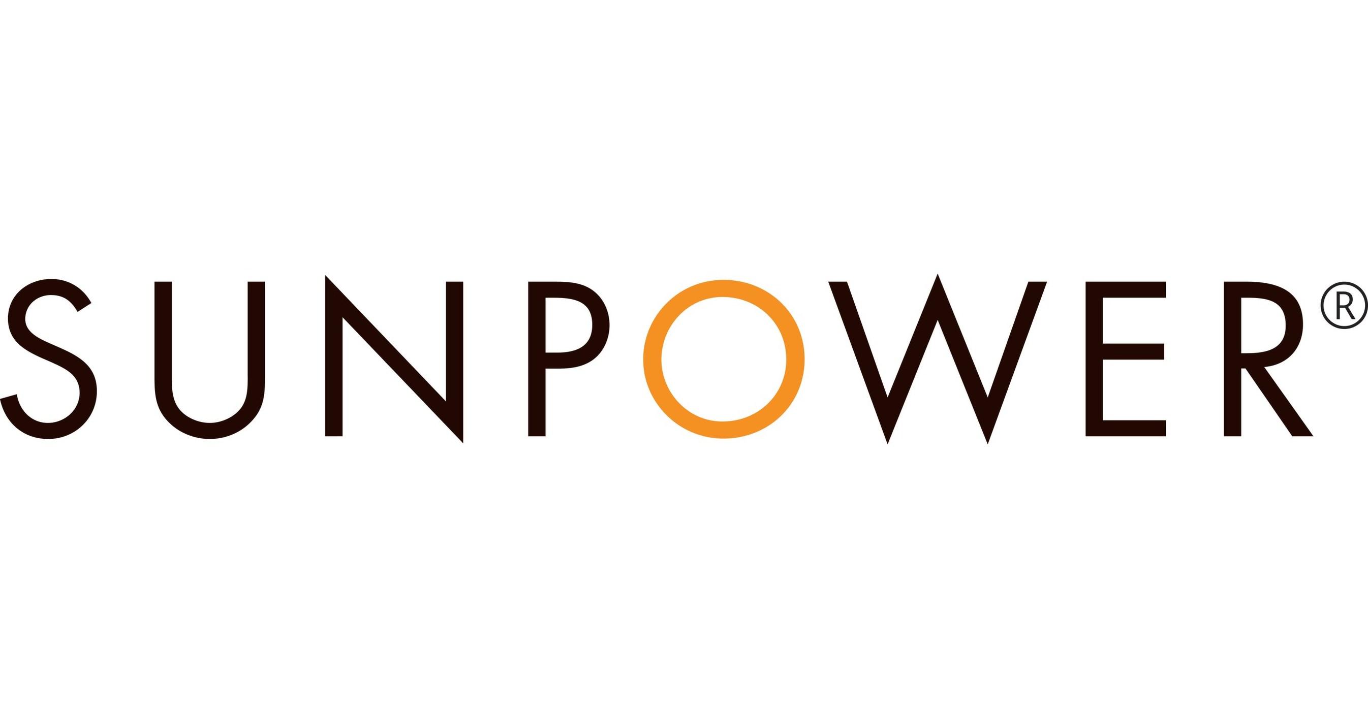 SunPower Reports Third Quarter 2019 Results