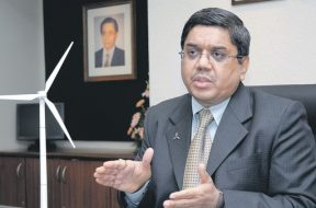 Suzlon Energy has found a new suitor, says chairman Tulsi Tanti
