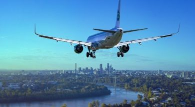 The Best Option for Airlines to Shrink Their Carbon Footprint