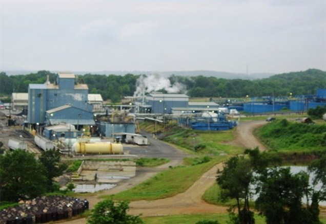 U.S. Vanadium Holding Company LLC Acquires America's Sole High-Purity Vanadium Production Facility From Leading Russian Steel Producer