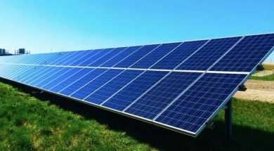 UK, France, Netherlands commit US$350m in support of Africa's solar energy