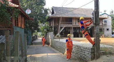 Vietnam stands fourth in ASEAN in electricity access index