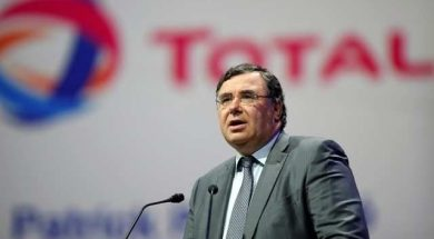 Will set-up 1 GW of renewable energy projects with EDF in India- Patrick Pouyanne, CEO, Total