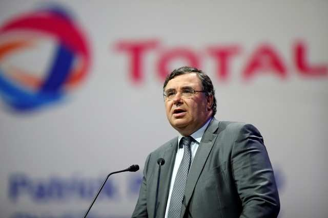 Will set-up 1 GW of renewable energy projects with EDF in India: Patrick Pouyanne, CEO, Total