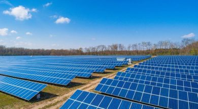 Ørsted to build landmark solar and storage project