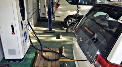 112 EV charging stations ready for rollout