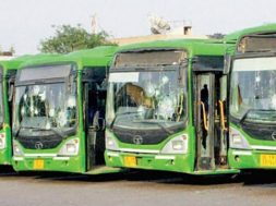 12,000 electric buses for Delhi would make eminent sense
