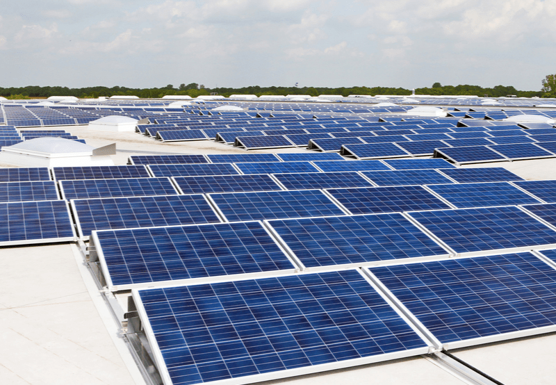 Keltron, KSEB ink deal to produce 807 kw solar power
