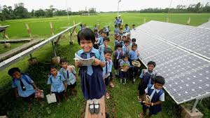 880 govt schools across state to have solar panels