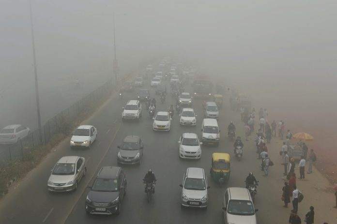 What is hydrogen fuel? Supreme Court's solution to Delhi's air pollution crisis