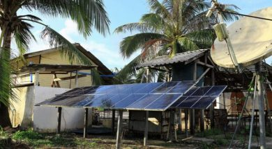 AFRICA- Orange and Greenlight join forces to distribute solar kits