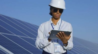 AFRICA- REPP will finance renewable energy projects run by women