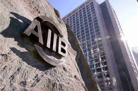 AIIB Investment in India nears USD3 Billion