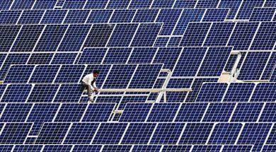 Abu Dhabi gets bids for world's biggest solar plant