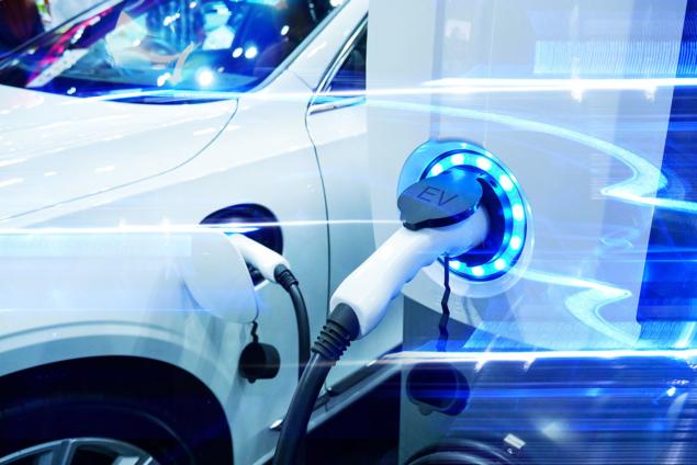 An electric car future?