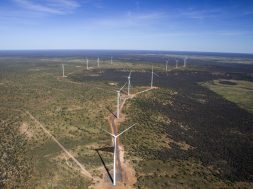 Answer to Renewable Power's Top Problem Emerges in the Outback
