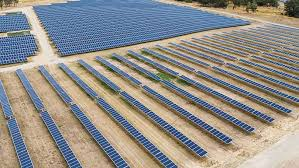 Australia's Genex Power secures funding for two solar projects