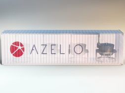 Azelio, Biodico plan 120 MW of thermal energy storage in California