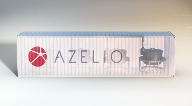 Azelio, Biodico plan 120 MW of thermal energy storage in California
