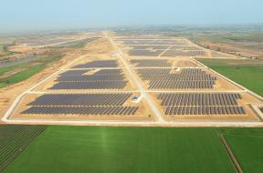 B.Grimm buys 30MW solar plant under development in Cambodia