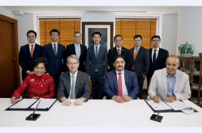 BGRIM secures solar rooftop projects in Oman and Philippines