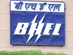 BHEL Q2 profit slumps by 36 per cent on faltering revenue from operations