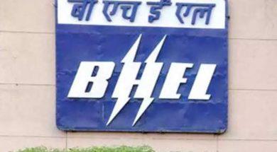 BHEL Q2 profit slumps by 36 per cent on faltering revenue from operations