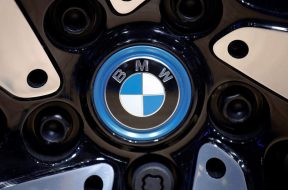 BMW ups orders of battery cells for electric cars