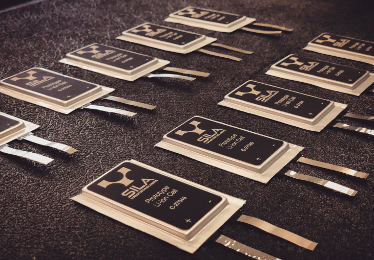 Battery tech startup Sila Nano lands $45 million and Tesla veteran Kurt Kelty