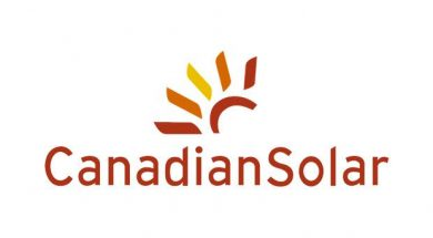 Canadian Solar Reports Third Quarter 2019 Results