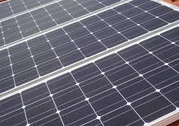 Case of Azure Power Thirty-Four Private Limited seeking relief on account of a Change in Law due to introduction and imposition of Safeguard Duty on import of solar Panel Modules.