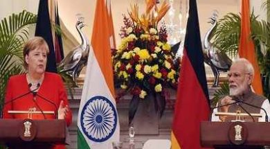 Climate change- Germany ready to provide 1 billion euros to India for green urban mobility