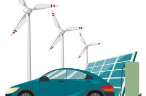 Congress Breaking Promises, Extending Tax Credits for Electric Vehicles, Wind, and Solar
